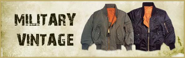 Military Vintage
