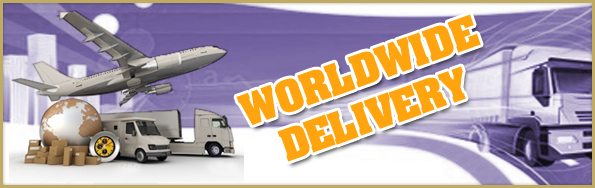 World Wide Delivery